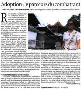 Vidéo TV : adoption - quand le désir d'enfant est plus fort que tout