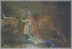 sainte philomène,ste philomène