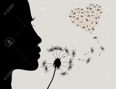 13023597-Les-fille-souffle-sur-une-fleur-de-pissenlit-une-illustration-Banque-d'images.jpg